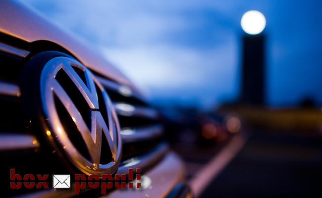 Box Populi Volkswagen