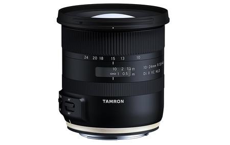 Tamron 10 24mm
