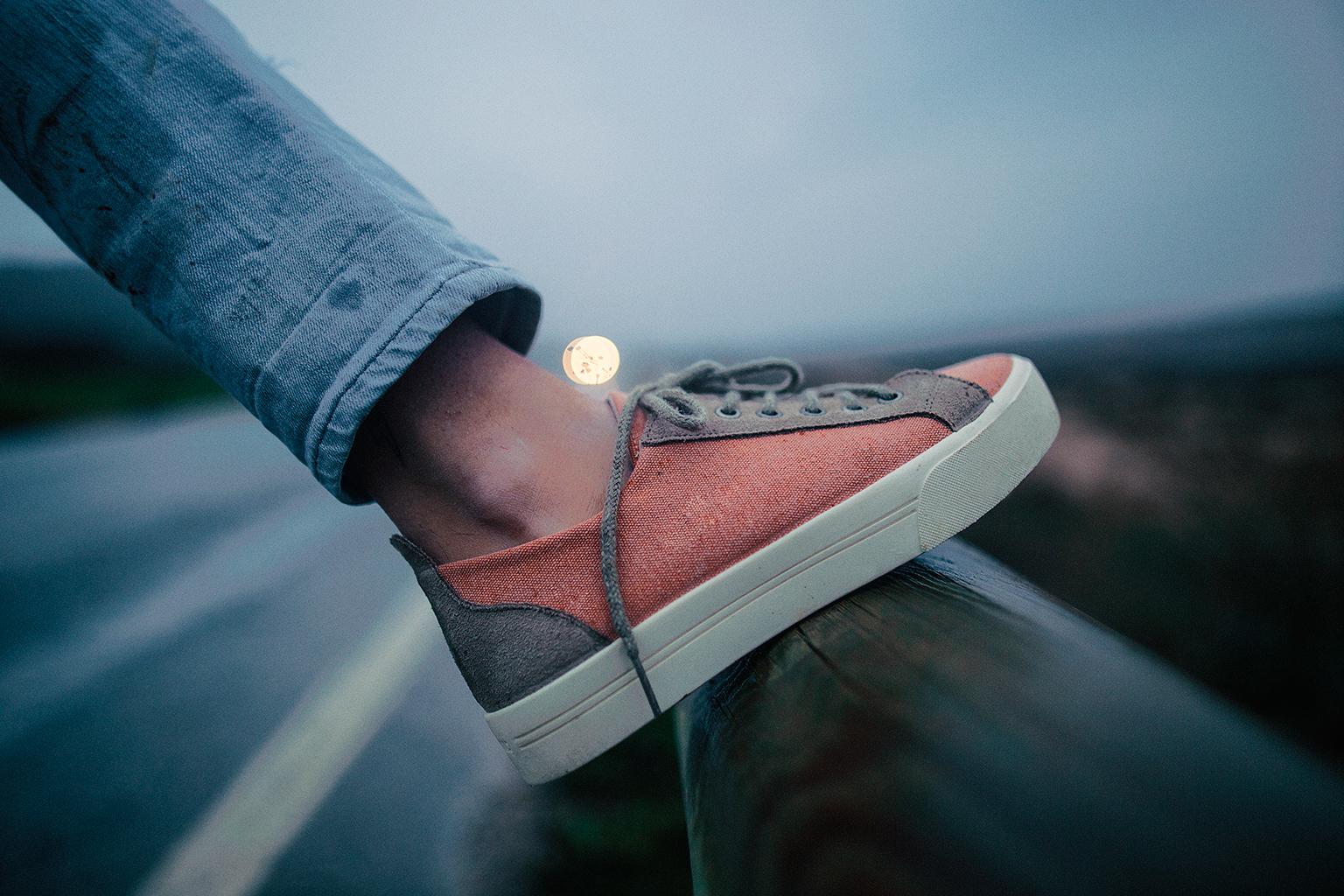 Foto de ¡Arrasando! Así vienen las Pompeii, lo último en zapatillas (9/32)