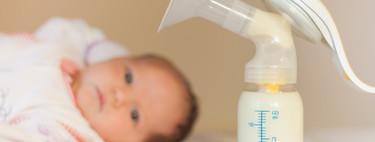 Bancos de leche materna en España: dónde puedo donar para beneficiar a otros bebés
