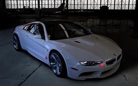 Foto de un posible BMW M1 Concept: ¿Real?