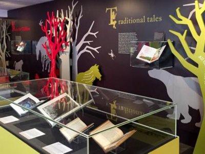 Animal Tales, una exposición que no te puedes perder si viajas a Londres