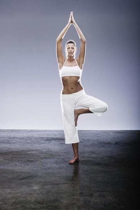 Strala Yoga con Tara Stiles: más yoga, menos espiritual