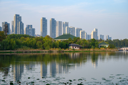 Wuhan Normalidad