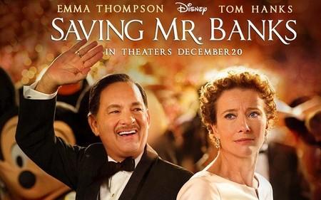 'Al encuentro de Mr. Banks', la película