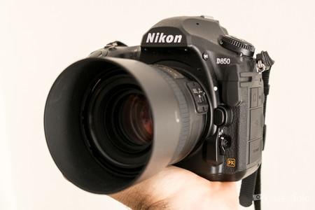 Nikon D850 4
