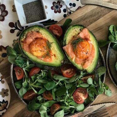 Siete alimentos con vitamina D y sus beneficios para la salud