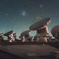 Todo lo que ha hecho falta para que la foto del agujero negro haya sido posible: un viaje de más de un siglo al corazón del universo