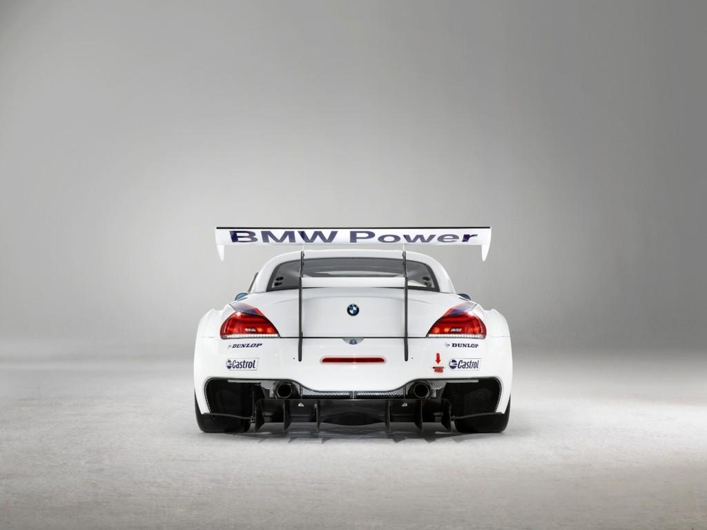 Foto de BMW Z4 GT3 (5/7)