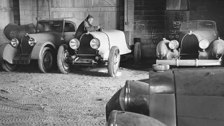 Bugatti Coleccion Schlumpf