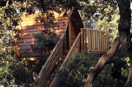 Camping Monte Holiday Ecoturismo