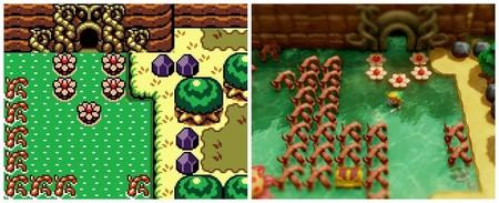 Zelda Link S Awakening 01