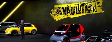 Análisis: Luca de Meo quiere que Renault sea una empresa tecnológica que además fabrique coches