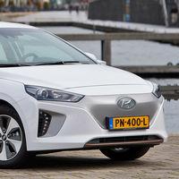 ¡Otro más! Ya hay 100 Hyundai IONIQ eléctricos funcionando como carsharing en Amsterdam