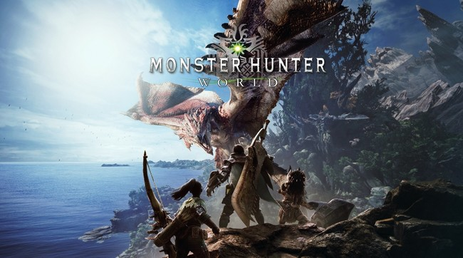 La versión para PC de Monster Hunter World concreta un poco más su lanzamiento y llegará en otoño