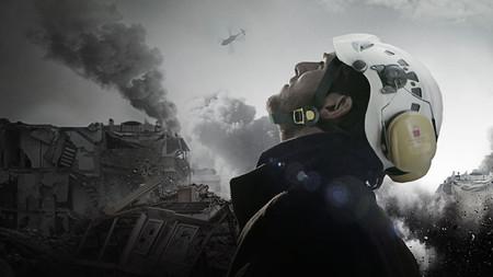 #ButakaXataka™: The White Helmets, los civiles dispuestos a todo por salvar una vida más de entre los escombros en Siria