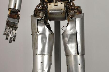 Robot Nasa 3