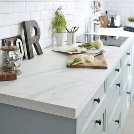 C mo cuidar limpiar y mantener los materiales de moda en for Como limpiar marmol oscuro