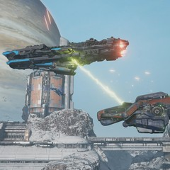Foto 4 de 13 de la galería dreadnought-ps4-closed-beta en Xataka México