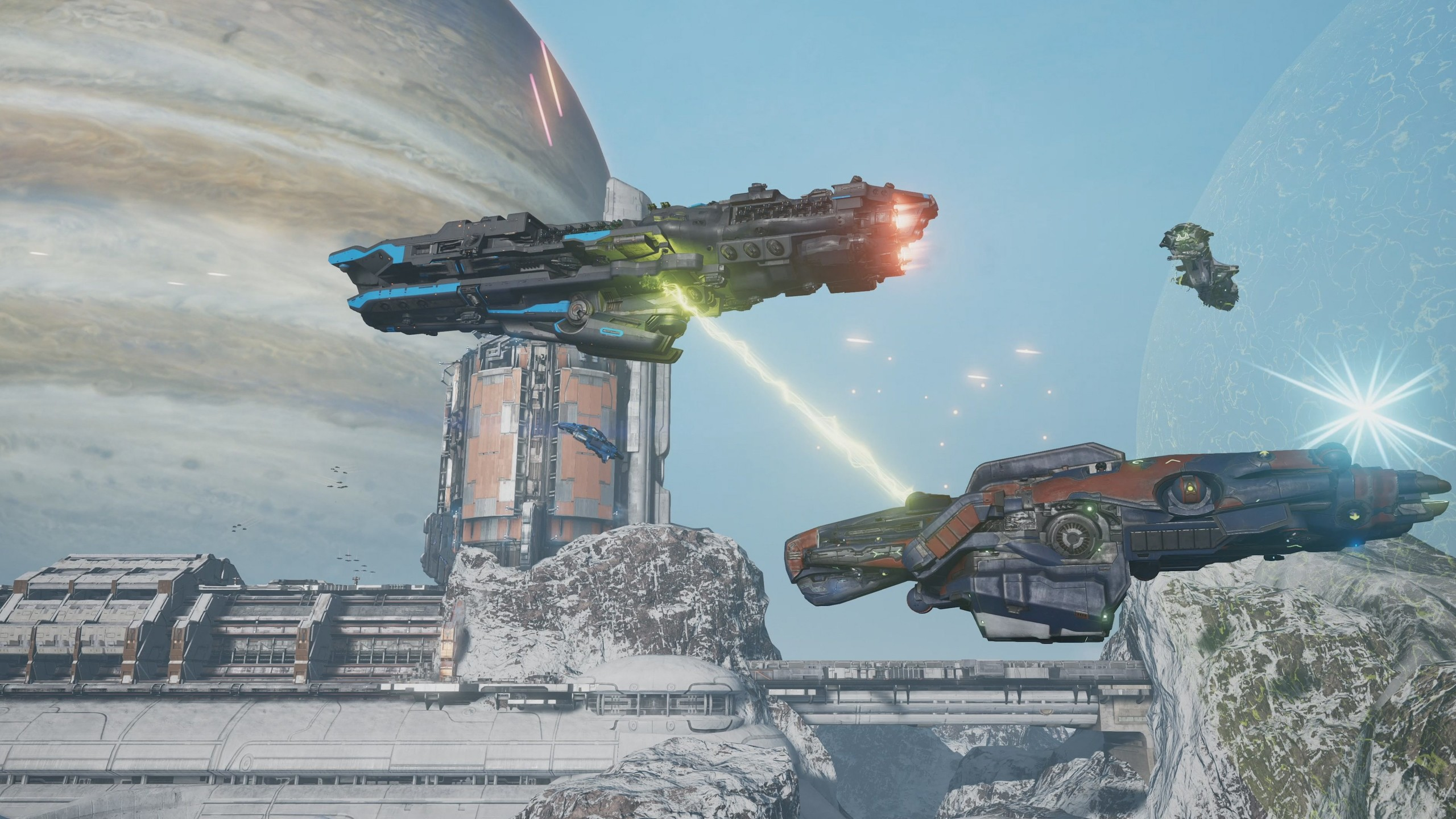 Foto de Dreadnought PS4 Closed Beta (4/13)