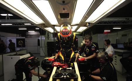 Romain Grosjean cree que en 2013 estará más fuerte