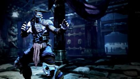 Shadow Jago se apuntará a repartir espadazos en Killer Instinct
