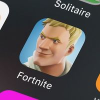 Epic Games confirma que la nueva temporada de 'Fortnite' no llegará ni a iOS ni a macOS