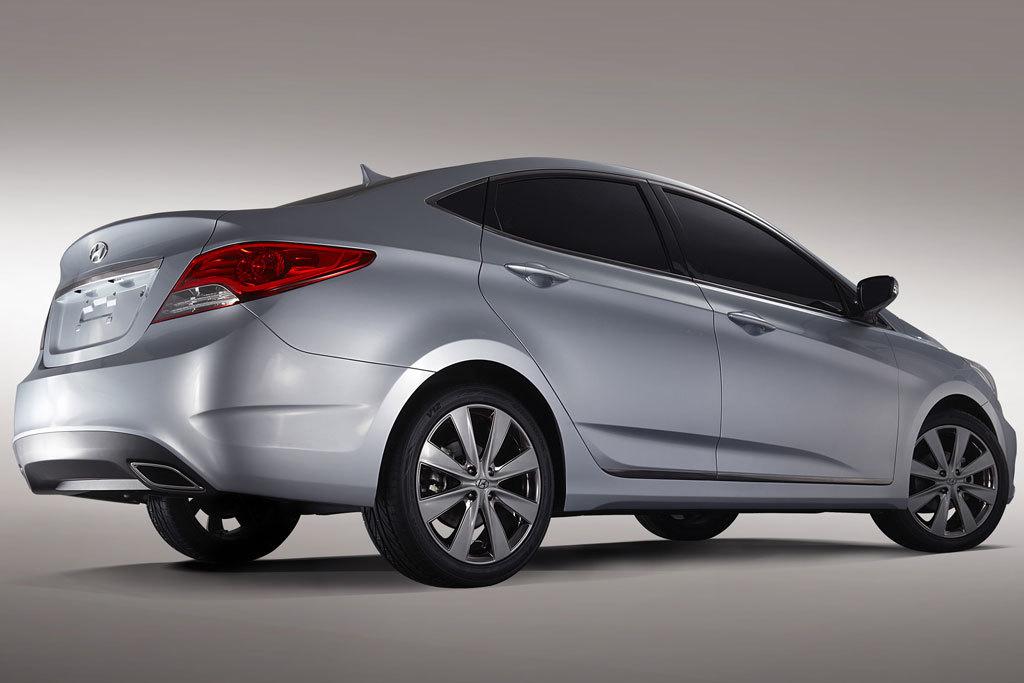 Foto de Hyundai RB Concept (17/24)