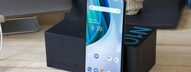 OnePlus Nord N10, con conectividad 5G, más barato hoy que en el Black Friday: llévatelo por 210 euros con este cupón