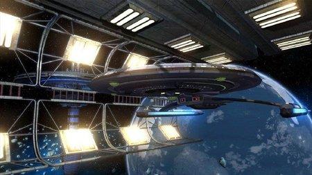 'Star Trek Online' Free to Play y con actualizaciones continuas