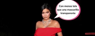 El diminuto (y casi invisible) bikini de Kylie Jenner que ha revolucionado Instagram: hace falta una lupa para poder verlo
