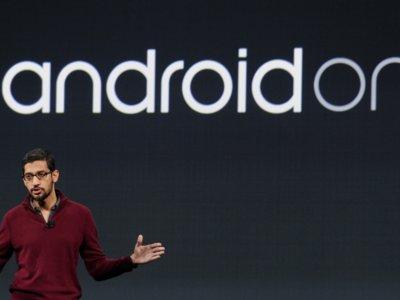 Google cambia su estrategia con Android One dándole mayor libertad a los fabricantes