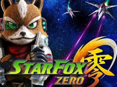 """Miyamoto: """"Star Fox Zero no se aleja tanto de la realidad virtual"""""""