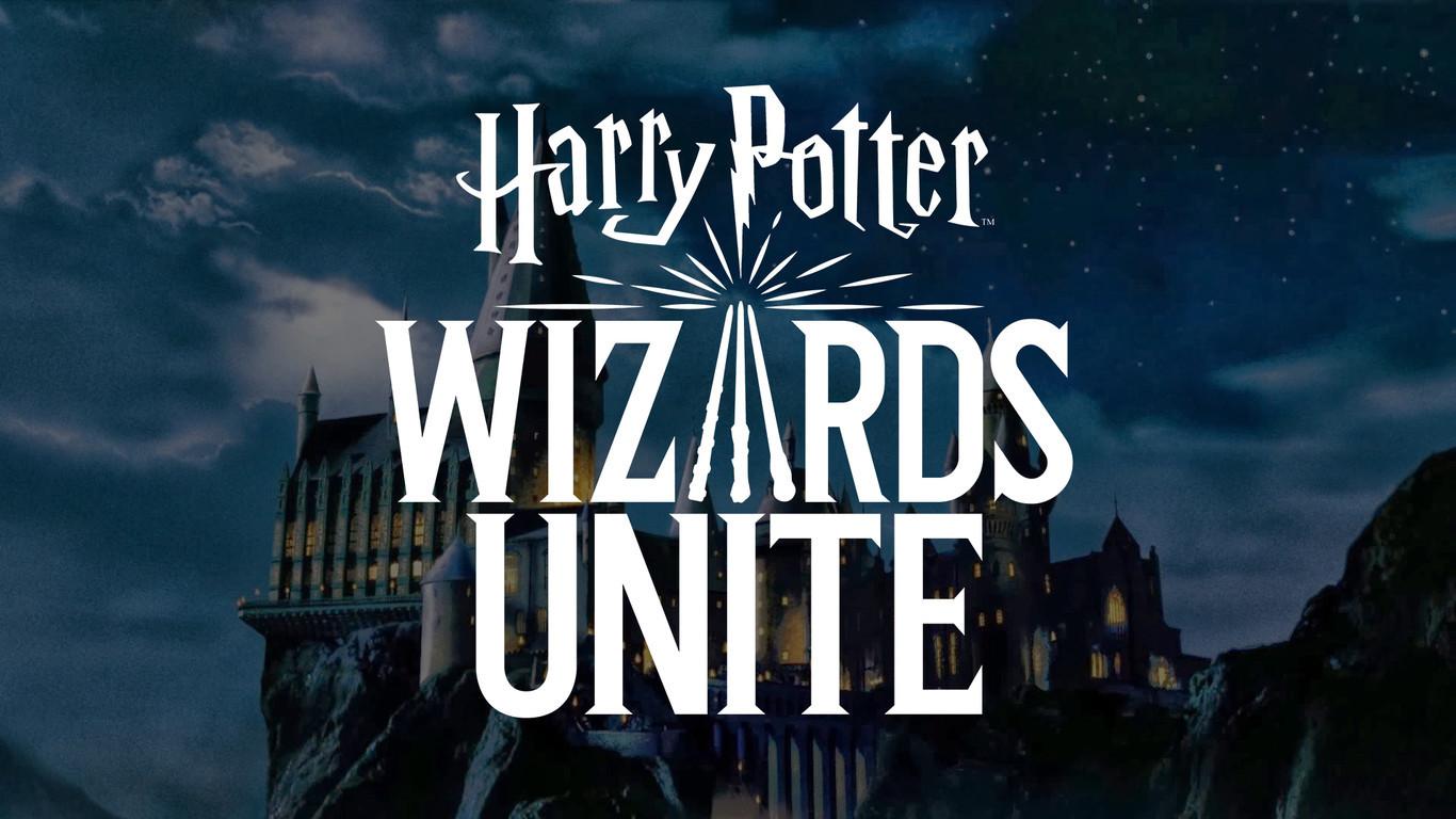 Harry Potter: Wizards Unite ya está disponible en Google Play para registro previo