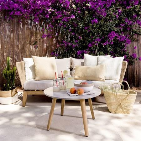 Spring Sofa Terrazaeucaliptomacizokenayhome