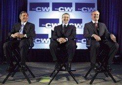 Fusión entre la WB y la UPN