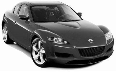 Sayonara para el Mazda RX-8 (con el volante a la izquierda)