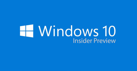 Microsoft sigue puliendo el lanzamiento de Windows 10 April 2019 Update lanzando la Build 18351 dentro del Programa Insider