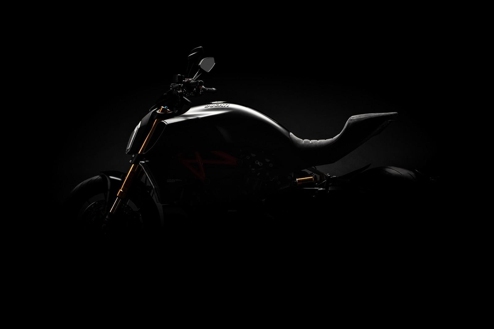 Foto de Ducati Diavel 2019 (29/50)