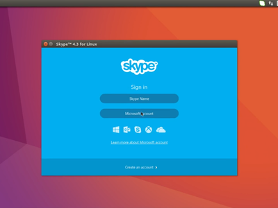 Las versiones nativas y estables de Skype para Linux dejarán de funcionar el 1 de julio