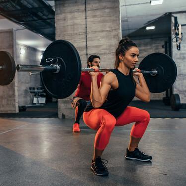 Un plan de entrenamiento en 15 minutos pensado para ganar masa muscular