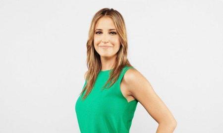 Poprosa te presenta a: Sandra Sabatés