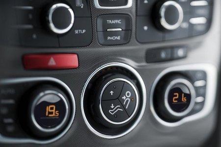 Climatizador Citroën C4