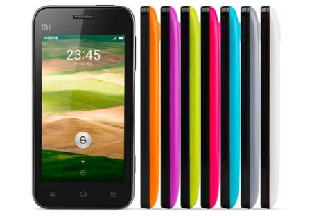 Xiaomi arrasa con su nuevo Mi-One S vendiendo 200.000 unidades en media hora