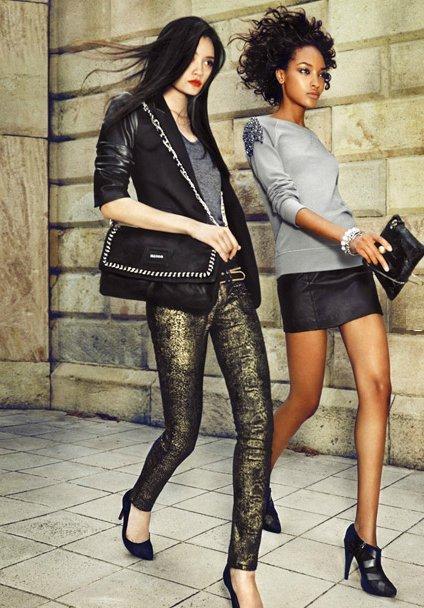 Las 10 prendas que te llevarán al éxito este otoño-invierno 2011/2012