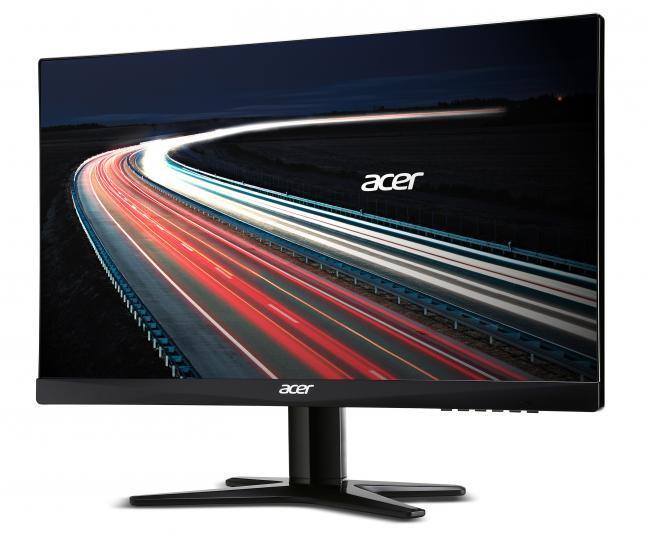 Los monitores Acer G7 llegan a Europa con precios atractivos