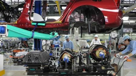 Toyota Mirai Produccion Retraso 2
