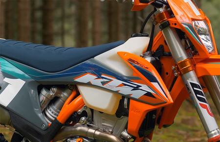 Ktm 350 Excf Wess 2021