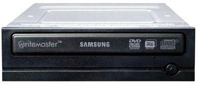 Grabadora DVD de 18x de Samsung