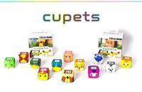 Nuevo concurso en el club Bebés y más: gana Cupets, las nuevas mascotas para jugar en móviles y tablets